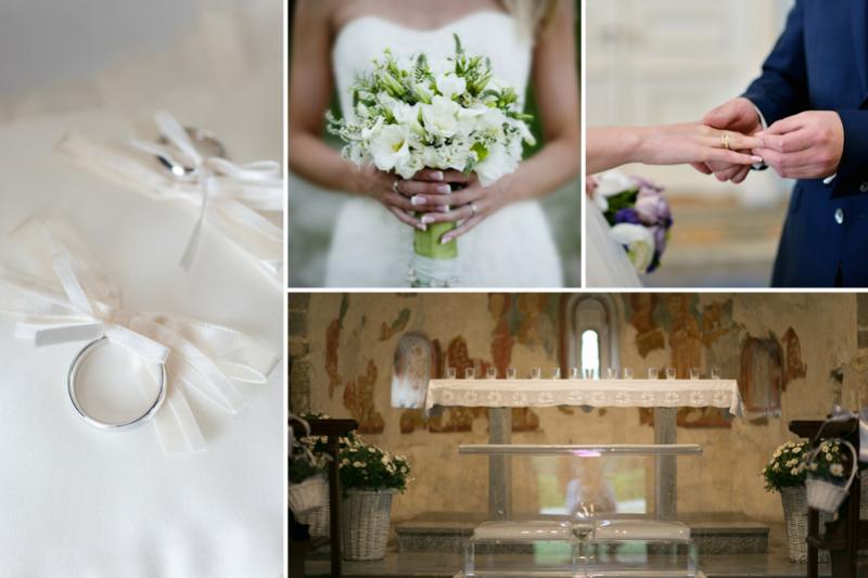 Il Matrimonio Religioso Blog Castello Di Jerago